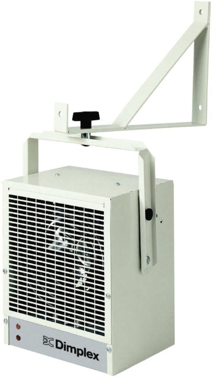 Dimplex DGWH4031 Electric Garage Heater | Home and Garden ...