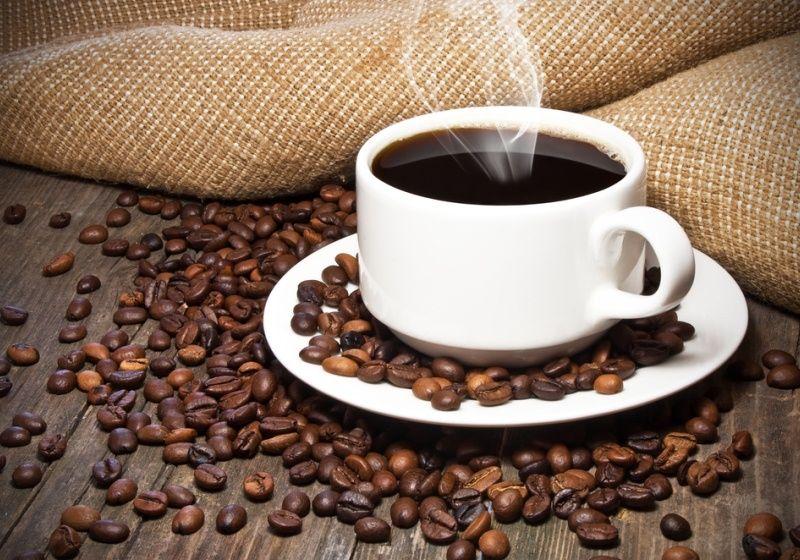 fresh hot coffee Starbucks drinks, Coffee staining