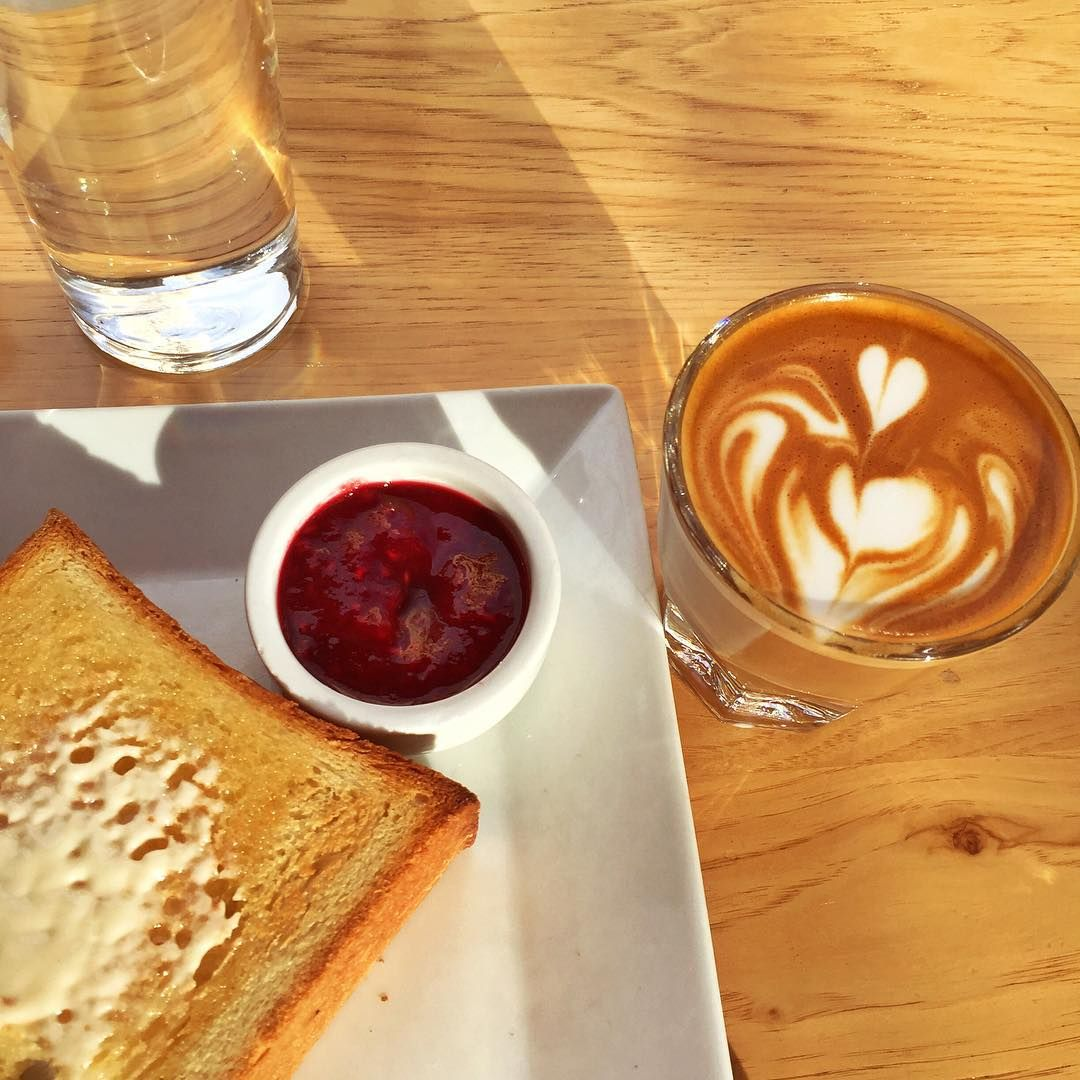"Samantha Mae On Instagram: ""My Breakfast On"