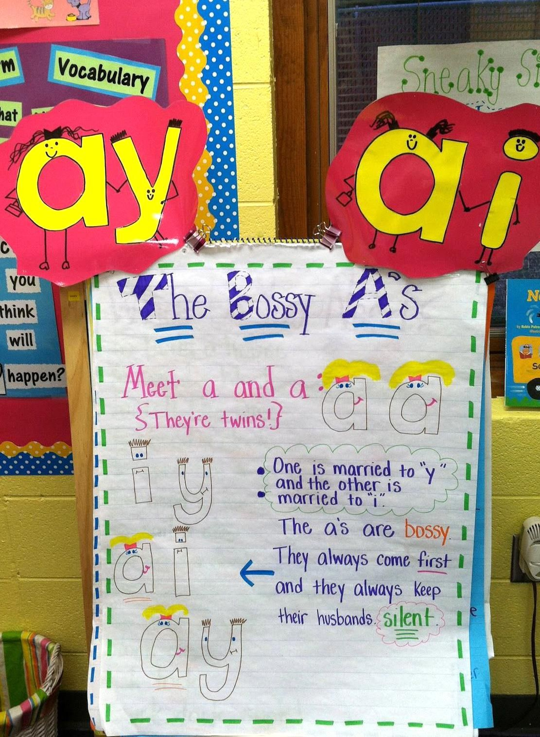 Life In First Grade Dr Seuss Giveaway Teaching Ay And Ai