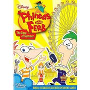 Phineas And Ferb, Vol. 2: The Daze Of Summer (Full Frame)