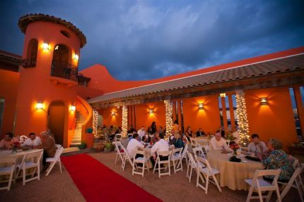 Casa Mariposa Event Venue In South Padre Island Tx