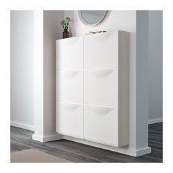 trones armoire chaussures rangement blanc armoires ikea et gant. Black Bedroom Furniture Sets. Home Design Ideas