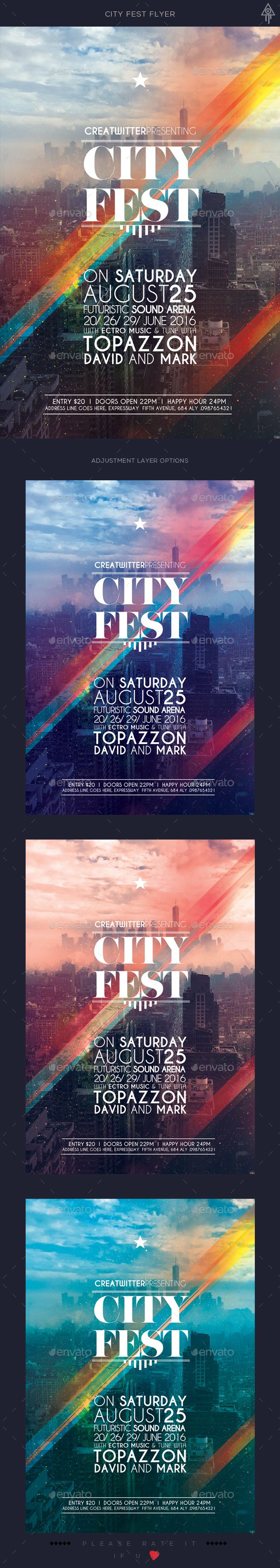 Pin by best Graphic Design on Flyer Templates | Graphic design