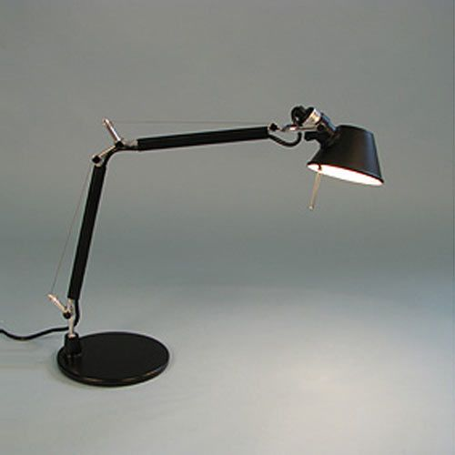 Tolomeo Micro Table Lamp Lamp Table Lamp Desk Lamp