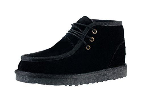 no title) | Mens rain boots, Boots, Ankle snow boots