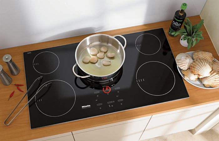 Superb Gaggenau Vs. Miele Induction Cooktops (Reviews / Ratings / Prices)