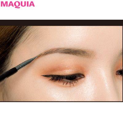 Photo of 一切修正なし! 顔の余白が激減するオルチャン小顔メイク大解剖 | マキアオンライン(MAQUIA ONLINE)