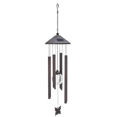 Wind Chime Solar Light From Kmart
