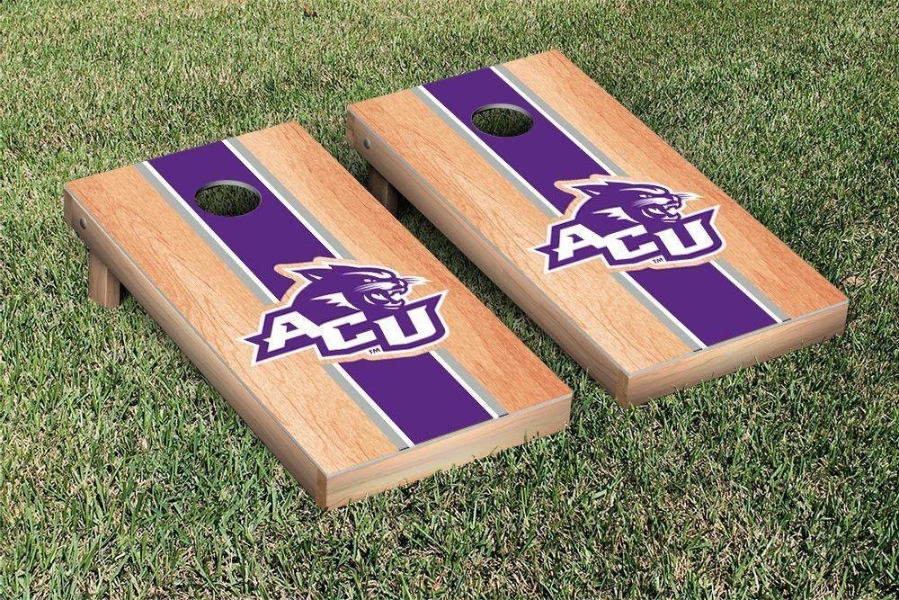Abilene christian university wildcats hard court w