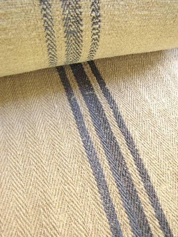 jute staircase runner |  stair rug runner earth tone stripe