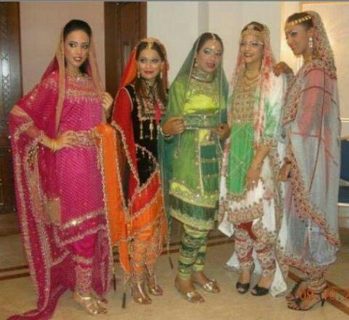 Dance du monde somalie 1 - 2 part 8