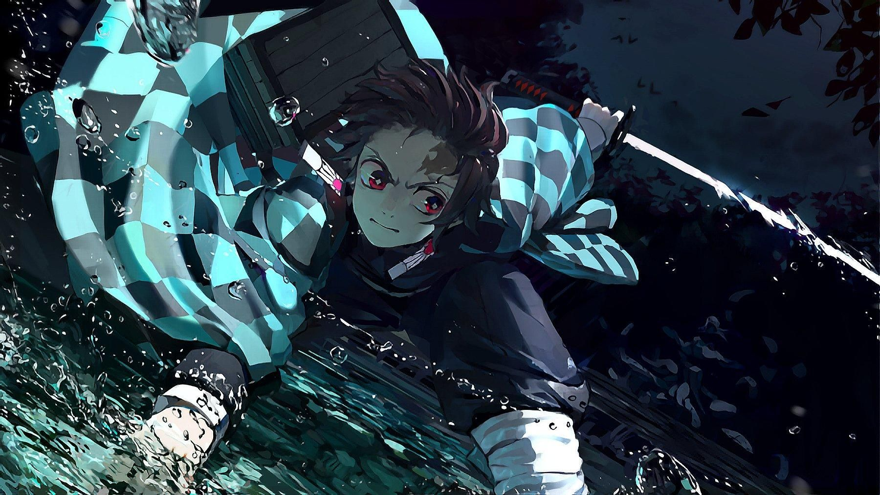 鬼滅の刃 Demon Slayer Kimetsu no Yaiba in 2020 Anime