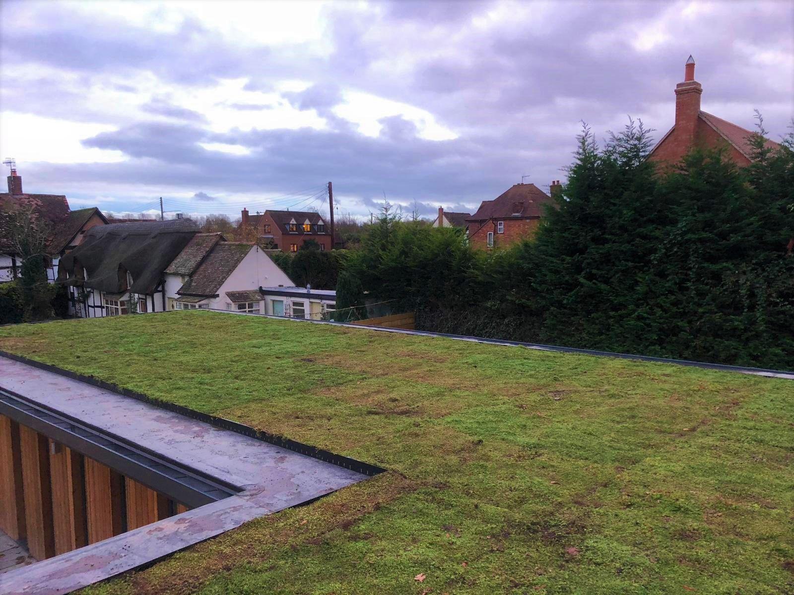 Sedum Roof Kit System By Sedum Supply Sedumroof Sedumroofkit Greenroof Greenroofsystem Roofing Livingroofs Green Roof System Sedum Roof Living Roofs