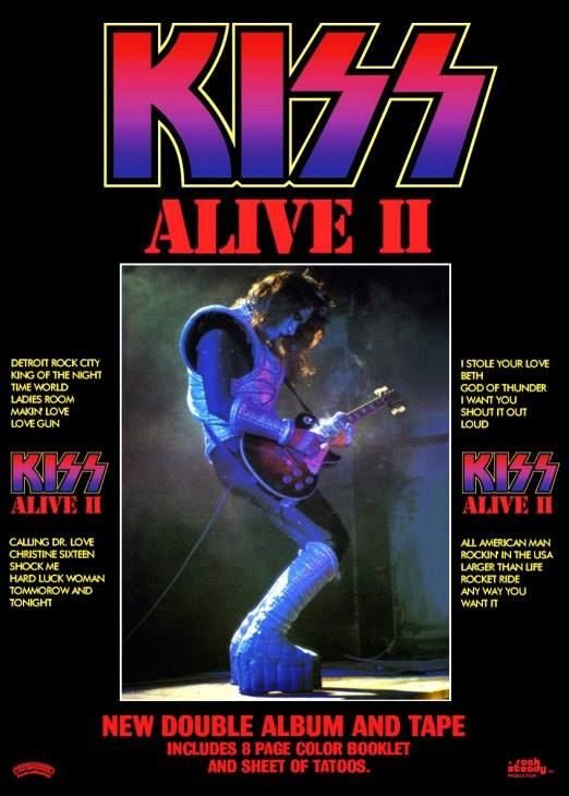 Pin By Scott Taylor On Kiss Army Ace Frehley Kiss Pictures
