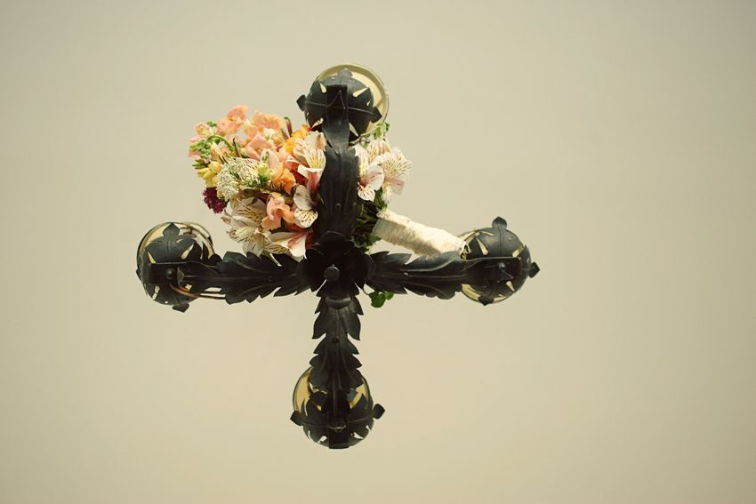 orcutt chandelier