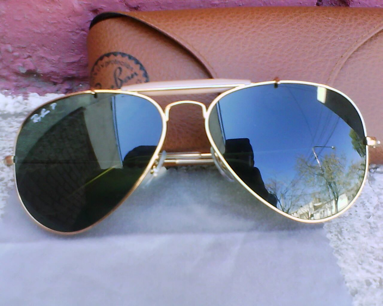 cheap authentic ray ban sunglasses  Only 拢9.9! Buy Authentic Oakley庐 Glasses \u0026 Apparel - Free Delivery ...