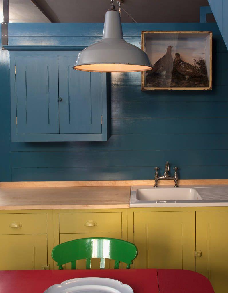 Kitchen Floor Cupboards N1 Kitchen By British Standard From British Standard By Plain