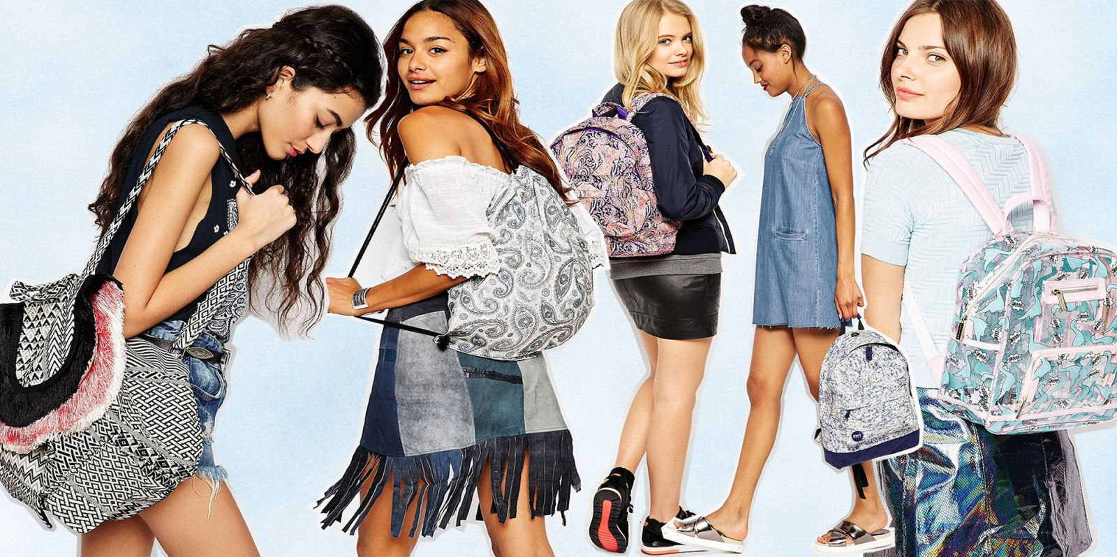 The best summer backpacks on the high-street right now  - Sugarscape.com