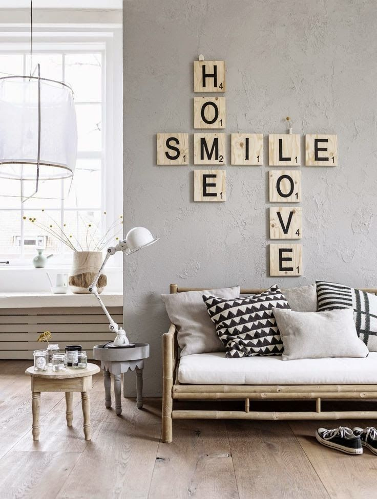 Objetos decorativos para sala de estar   interiores   Pinterest ...