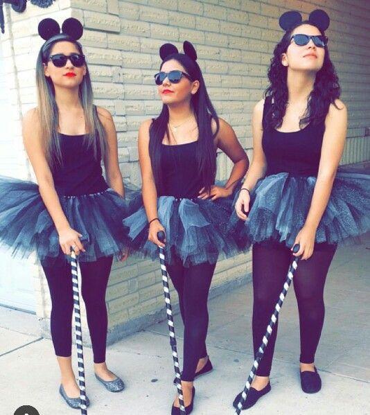 4 People Halloween Costumes Girls.Group Halloween Costume Ideas Her Campus