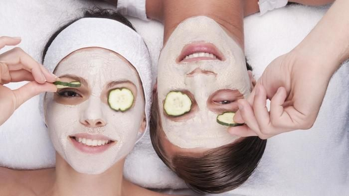 Photo of What Are Some Easy Homemade Facial Masks?