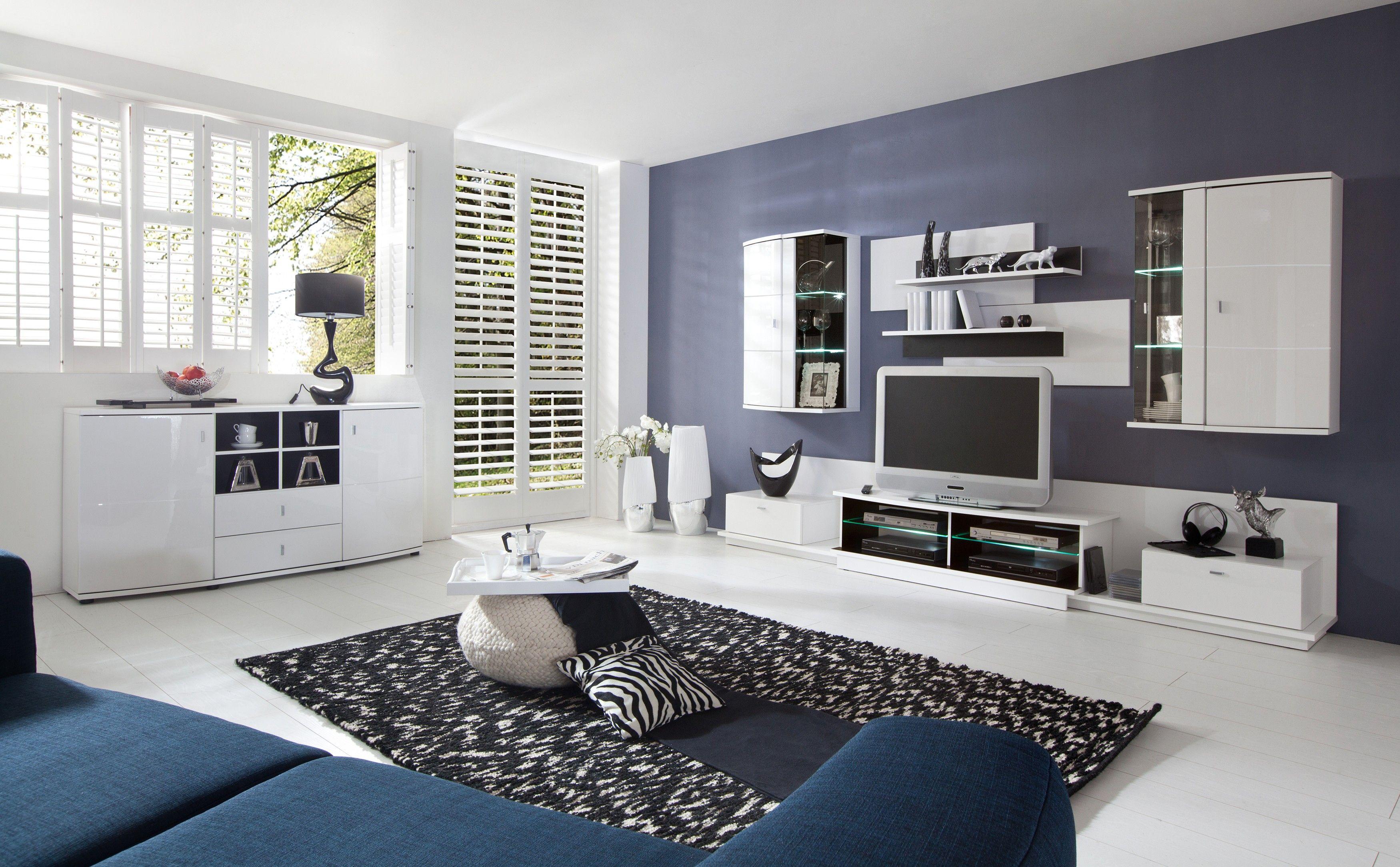 Sehr Schöne Wohnzimmer