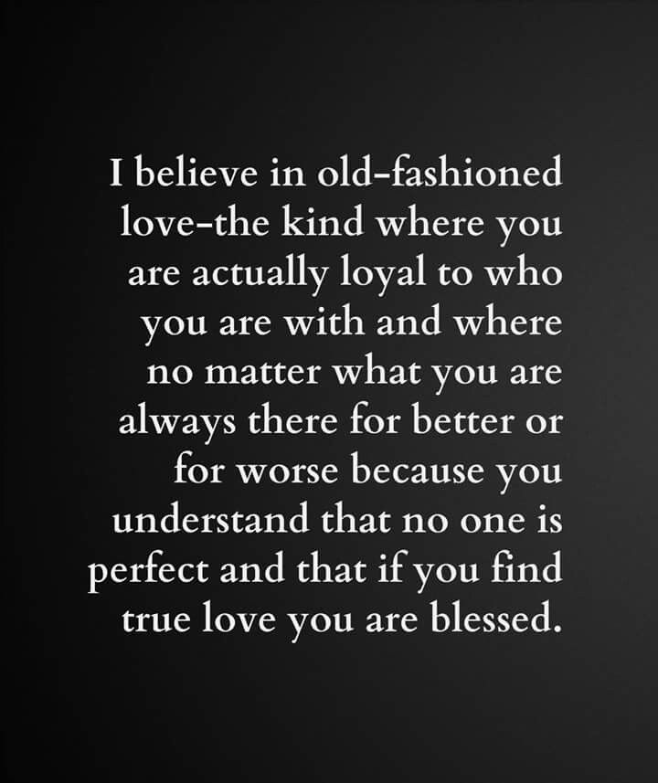 Old Fashioned Man Quotes