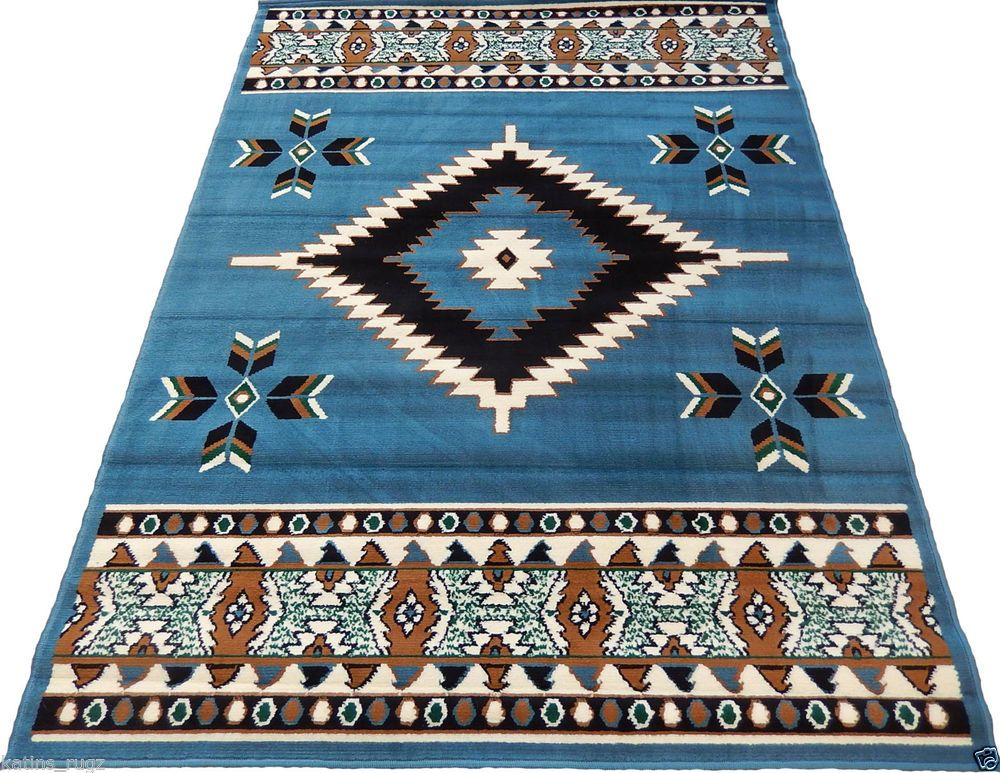 Southwestern Woven 5x5 Area Rug Navajo Light Blue Actual Size 3 9 x 5. New Nintendo 3DS XL  New Black    FACTORY REFURBISHED BY NINTENDO