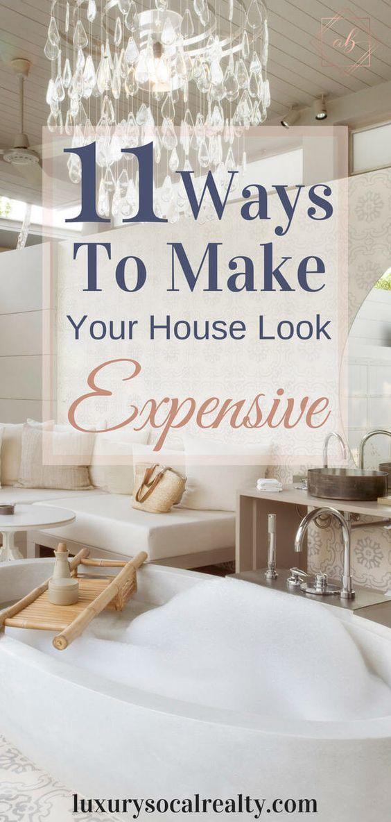 Home Decor On A BudgetHome Decor DIYHome Decor IdeasHome Decor Awesome Home Decorating Bedroom