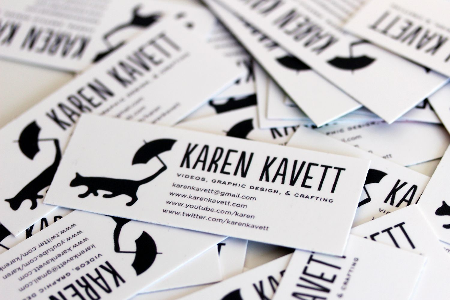 The front of my new business cards from moo with all of my most the front of my new business cards from moo with all of my reheart Gallery