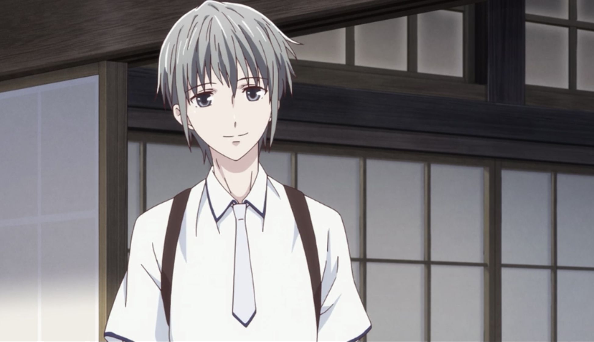 Pin by Carly Smith on Fruits basket Fruits basket anime