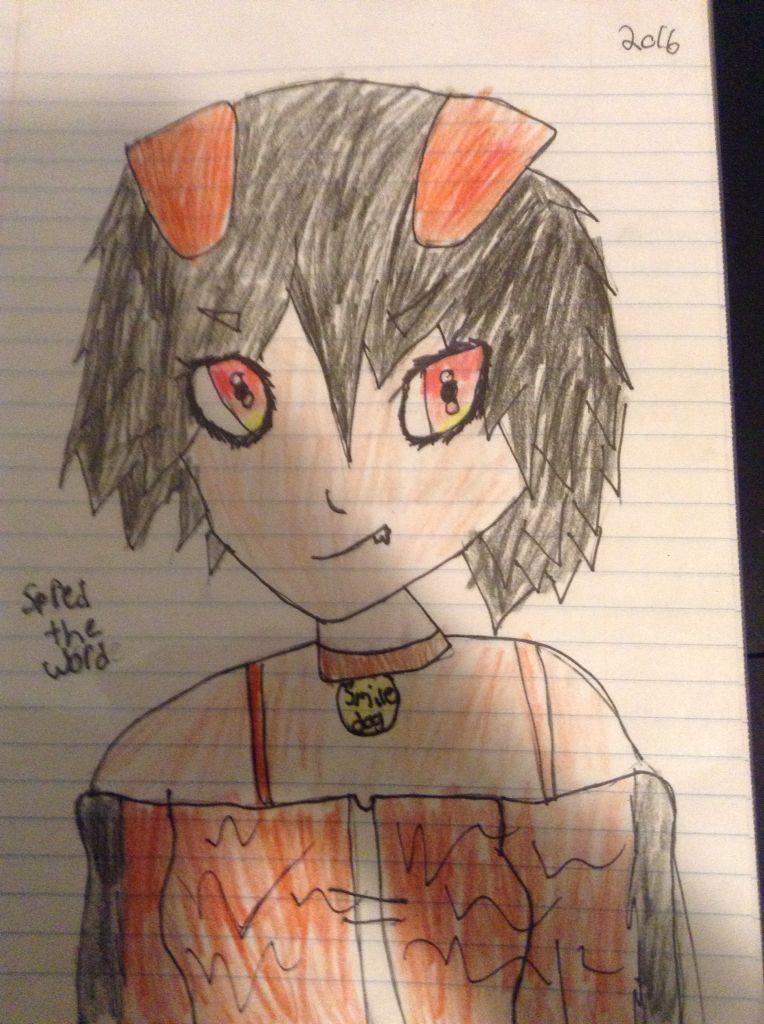Pin by DiamondWolf19 on Creepypasta (With images) Anime