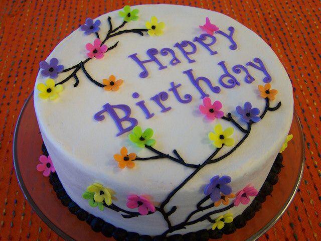 Sugar Momma's Custom Cakery | Yankton South Dakota | Photo Gallery | Birthday Cakes