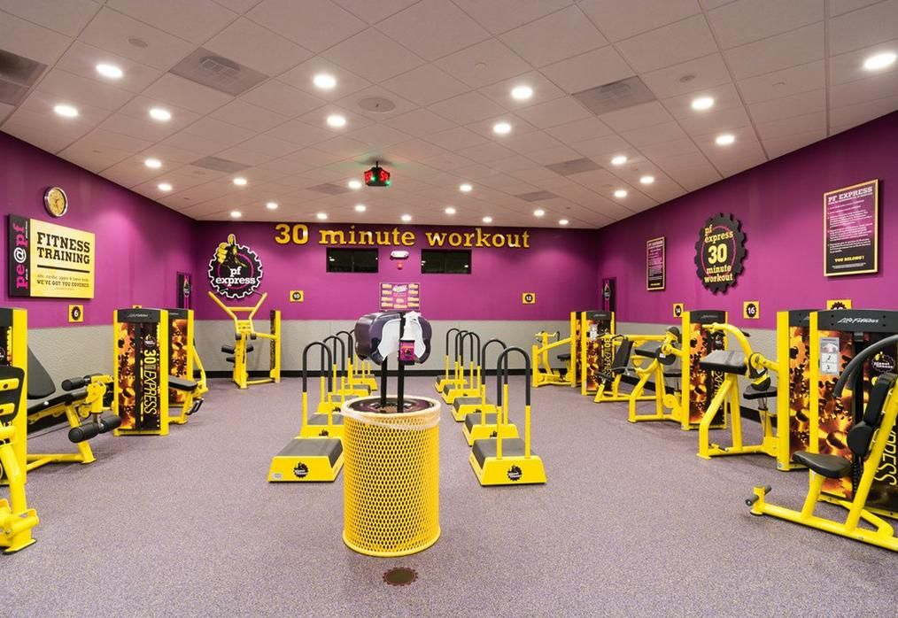 Planet Fitness 30 Minute Circuit Planet Fitness 30 Minute Circuit Planet Fitness Workout Plan Planet Fitness Workout