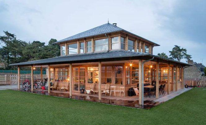 Coffret maison philippe starck 3 suisses, starckhouse, starck house