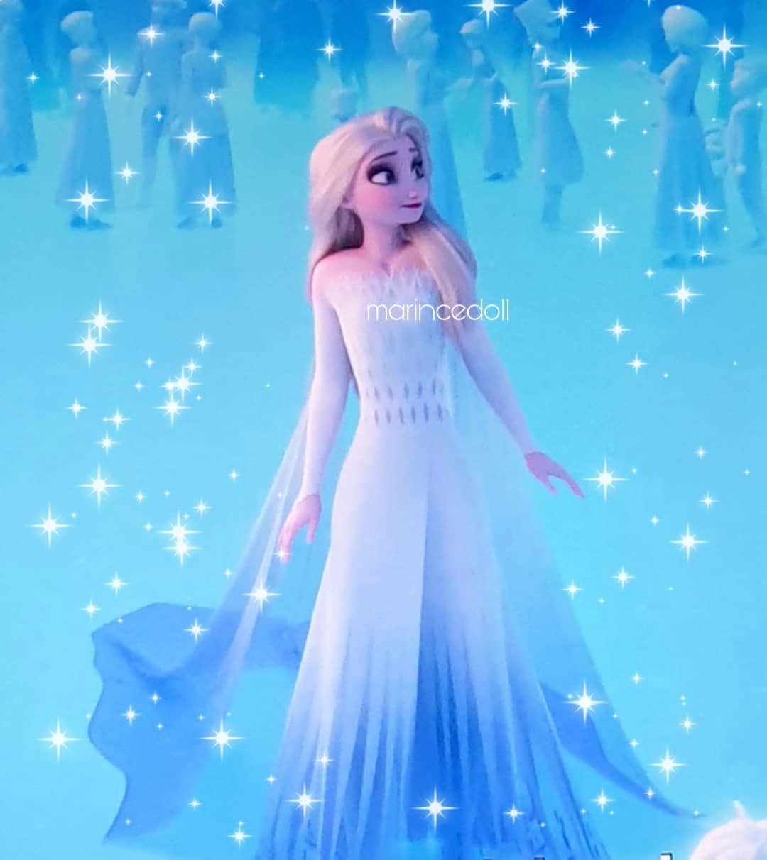 Fall In Love Dress Elsa Disney Frozen 2 New Look In 2020 Disney Princess Frozen Frozen Pictures Disney Princess Elsa