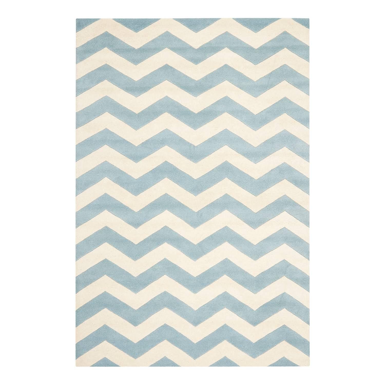 Teppichgrößen teppich bryant safavieh teppichgröße 152 cm x 243 cm wohnung