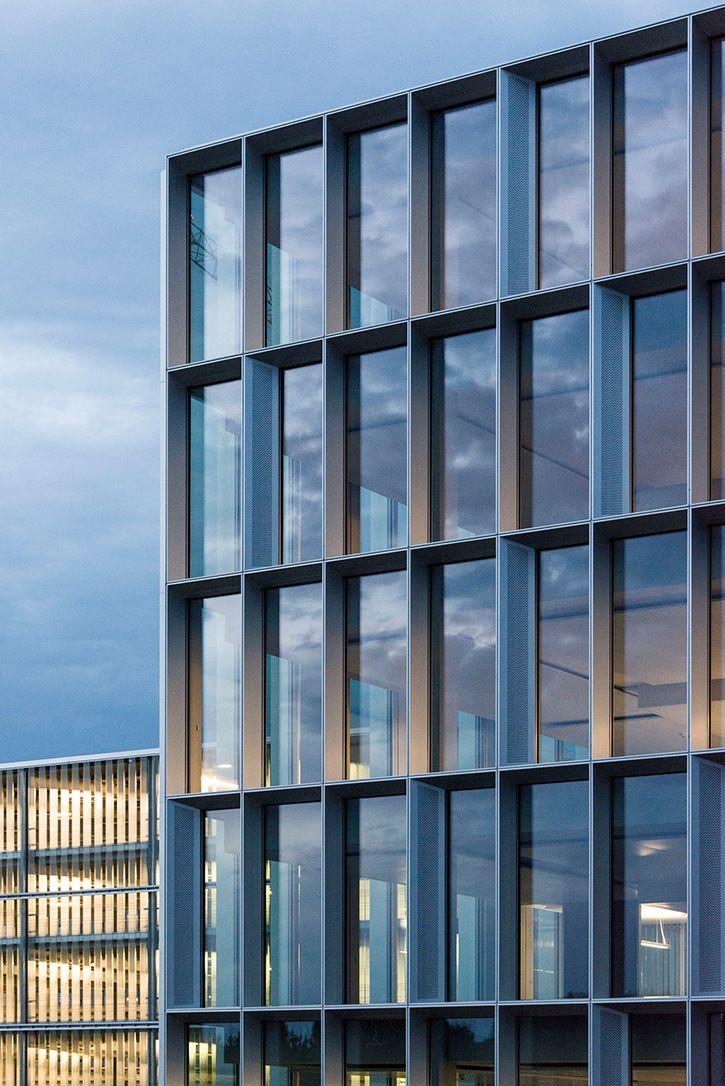 Jmn0055 Office Building Architecture Building Facade