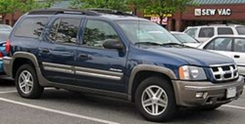 isuzu ascender service manual repair manual 2003 2008 online rh pinterest com 2004 gmc envoy repair manual torrent 2003 gmc envoy parts manual