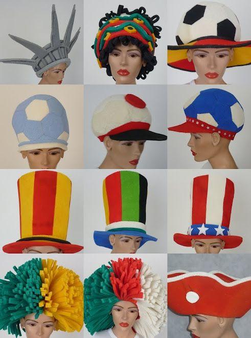 SOMBREROS VARIOS Sombreros Para Fiestas 0af8ad463b2