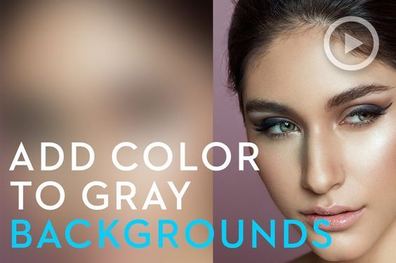 How To Change Background Color In Photoshop   Change background     How To Change Background Color In Photoshop   SLR Lounge
