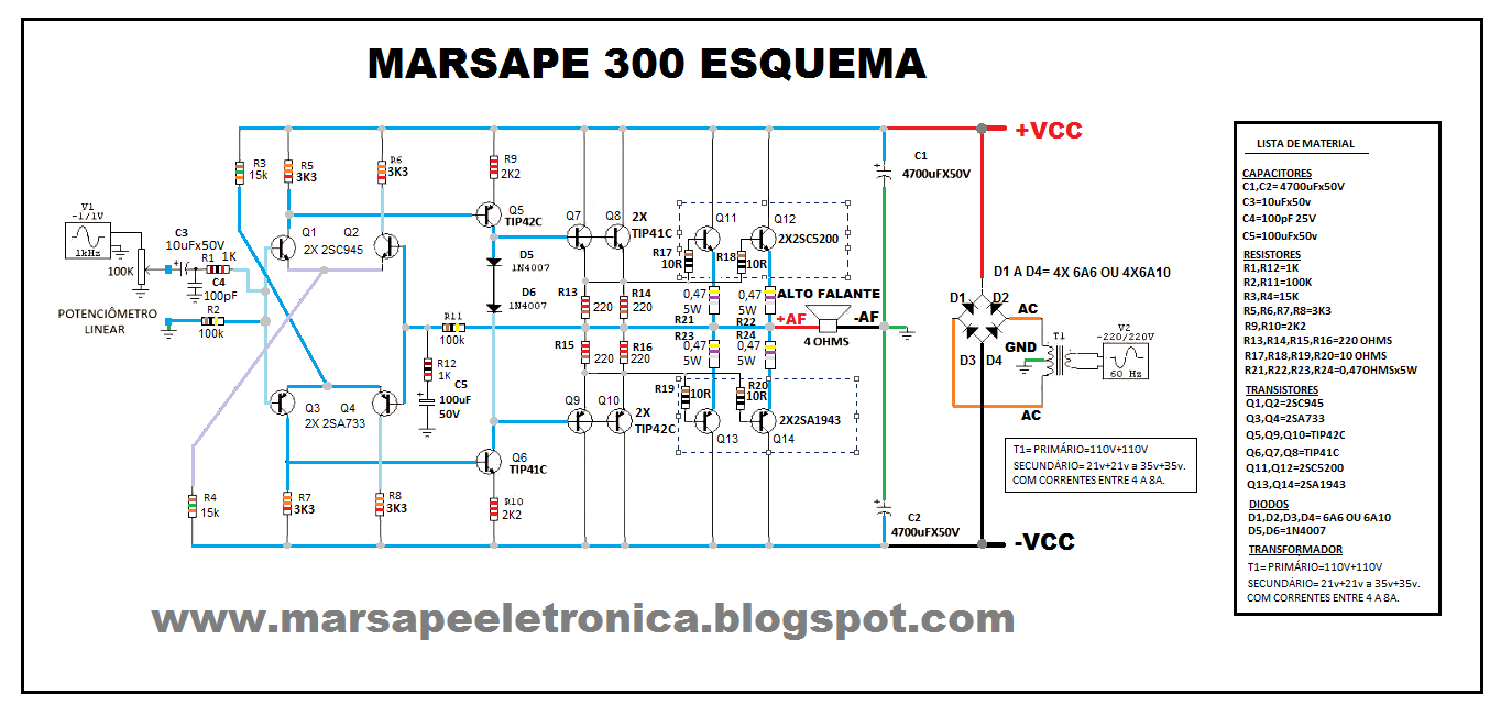 Exclusivo Blog Sobre Eletrnicaamplificadores De Udiocontrole Universal Power Supply With Ic78xx And Mj2955 Remotoesquemas Diversosfontesinversoresjogos Luztransmissores E Etc