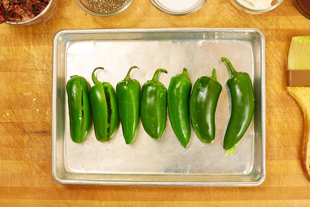 How To Make the Ultimate Jalapeno Poppers