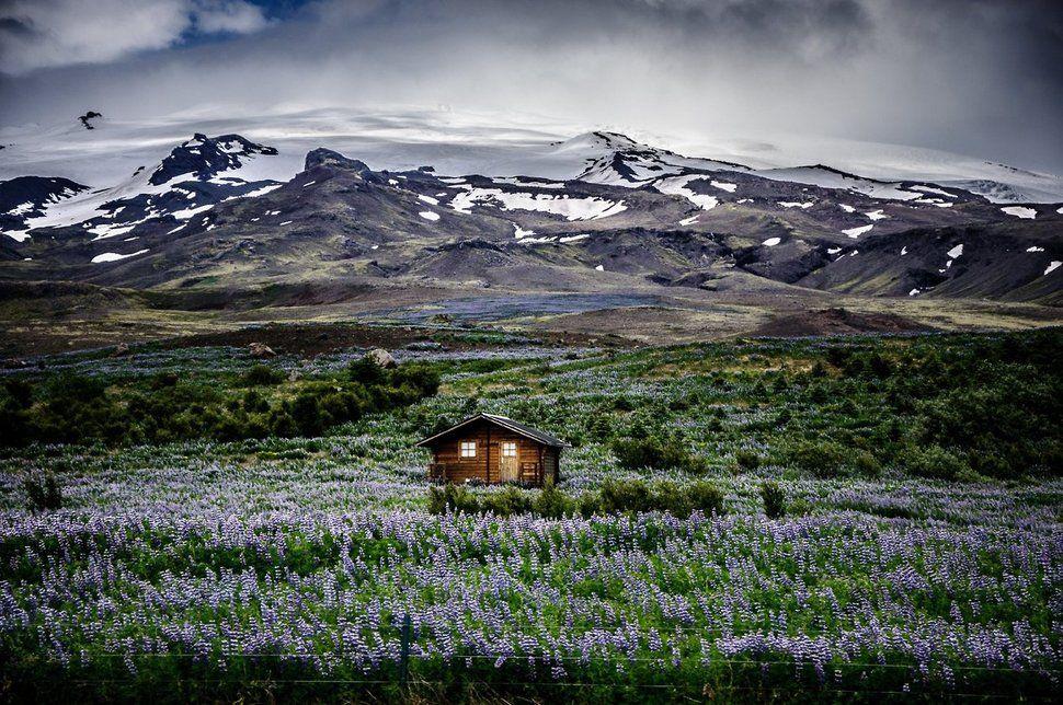 32 izolovaných domov, ktoré nadchnú každého, kto túži po samote a súkromí. – Doba Mag.