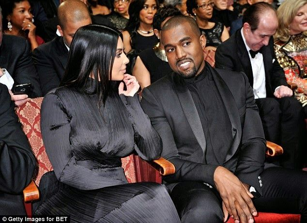 Agathachibuike S Blog My Wife Has Dated Broke Black Dudes Kanye West Say Kim And Kanye Kanye West And Kim Kimye