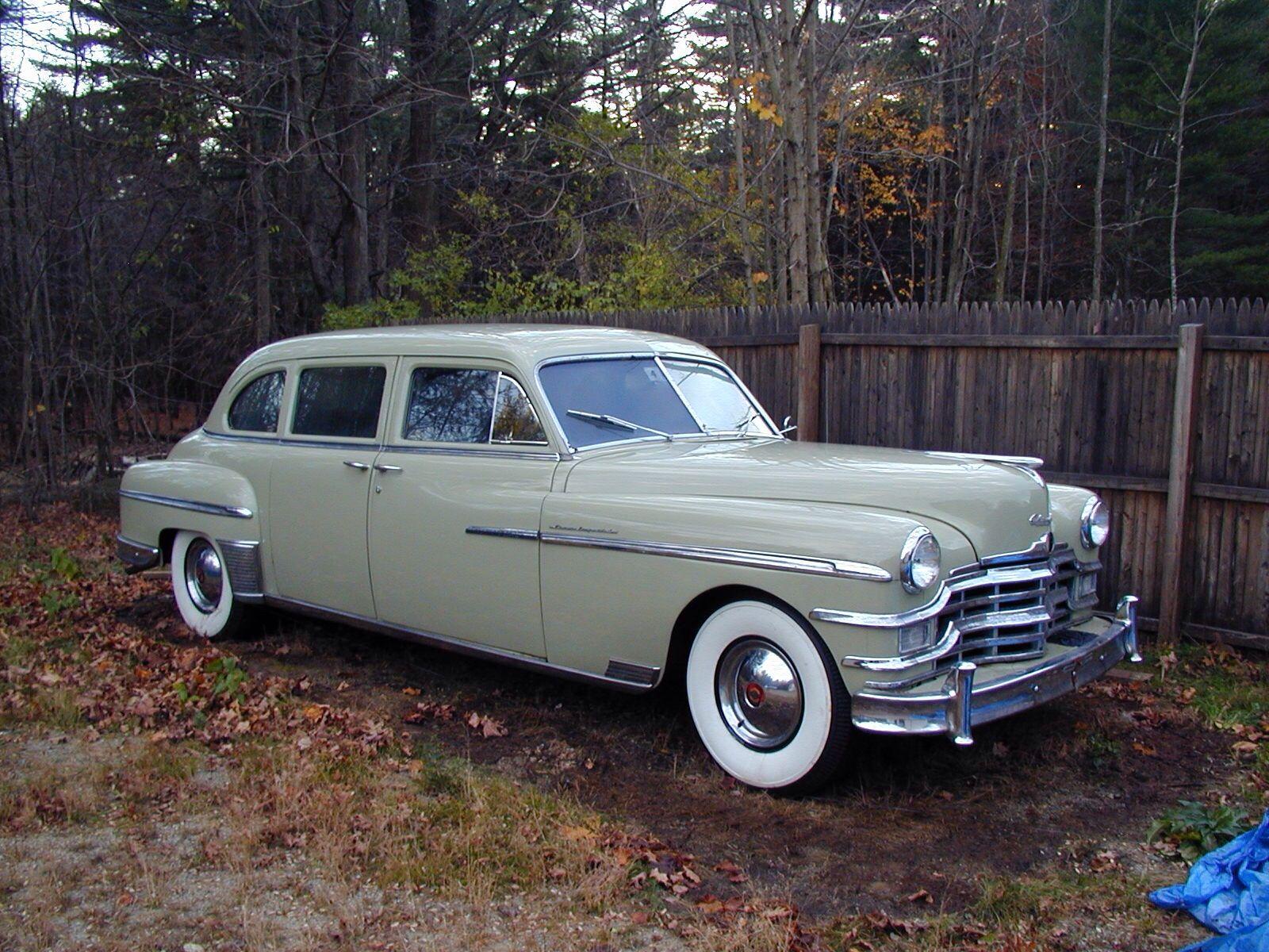 1940 Plymouth Deluxe 2 Door Sedan 1941 Special 4 49
