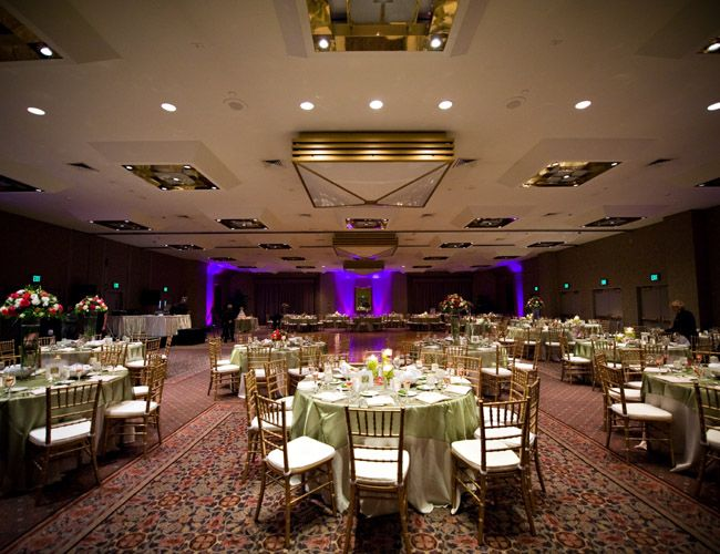 Wedding Receptions At DoubleTree By Hilton Center City Philadelphia PA