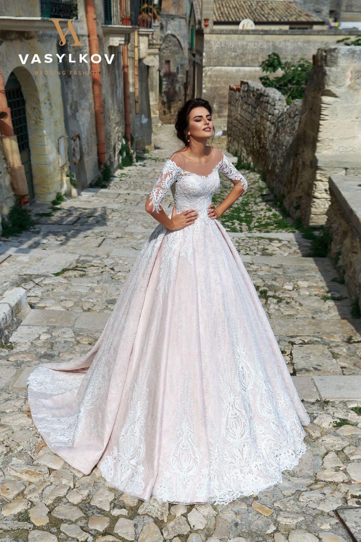 FILARETI wedding dress,collection 2018 only at Charmé Gaby Bridal ...
