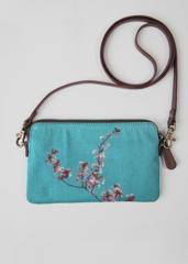 VIDA Statement Bag - Waterlily Nymph Bag by VIDA RaxMe1vC